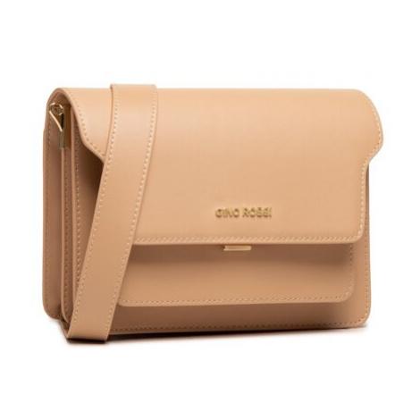 Dámské kabelky Gino Rossi CSS2488F koža(useň) lícová