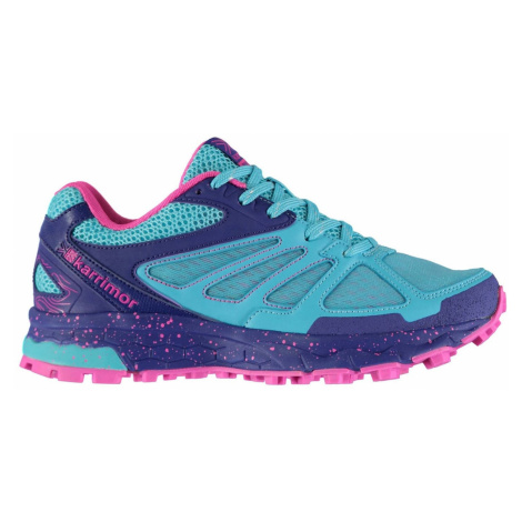 Karrimor Tempo 5 Trail Running Shoes Junior Girls