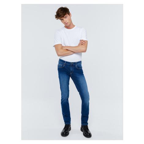 Big Star Man's Slim Trousers 110762 -499