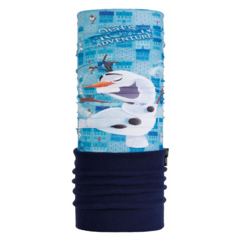Buff Adventure Scuba Blue