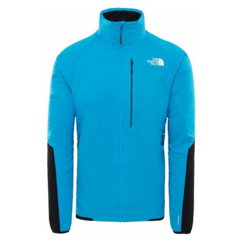 The North Face VENTRIX JACKET M modrá - Pánska bunda