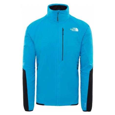 The North Face VENTRIX JACKET modrá - Pánska bunda