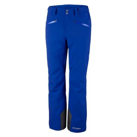 Columbia SNOW FREAK PANT modrá - Pánske lyžiarske nohavice
