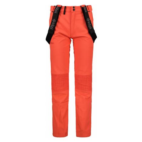 Dámske lyžiarské nohavice Kilpi DIONE-W
