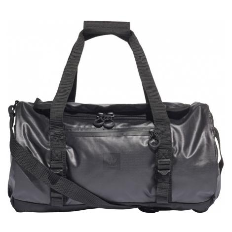 adidas Gear Duffel Black-One size čierne FM1287-One size
