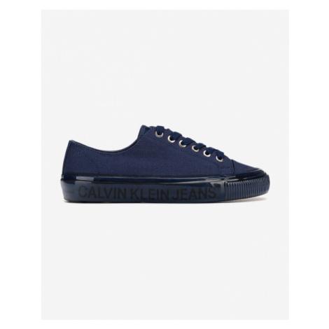 Calvin Klein Destinee Tenisky Modrá