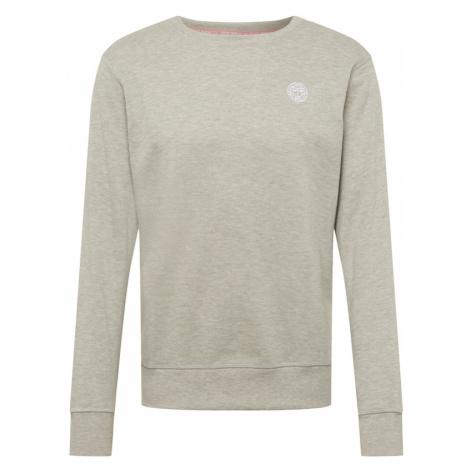 BIDI BADU Športový sveter  sivá