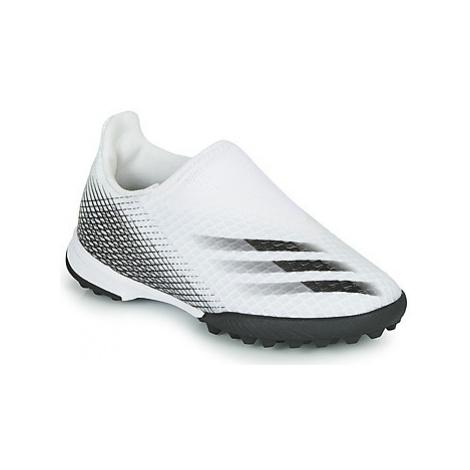 Adidas X GHOSTED.3 LL TF J Biela