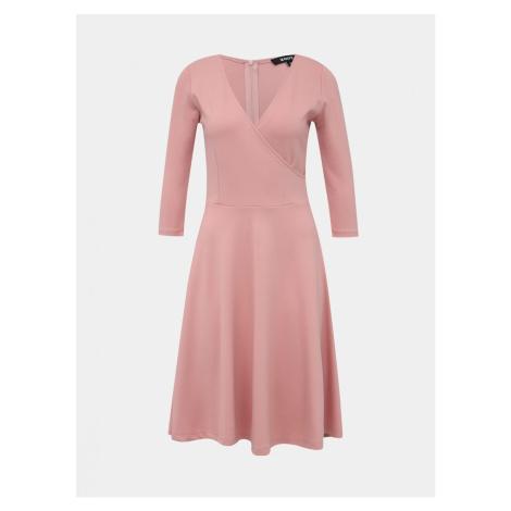 Pink Dress ZOOT Megan