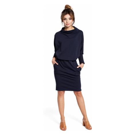 Dámske šaty BeWear B032