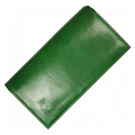 dámska peňaženka H17 Verde Scuro