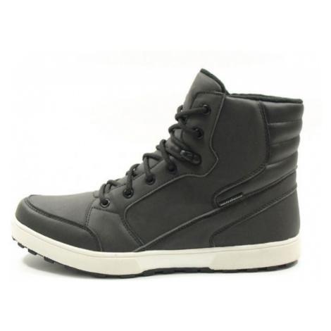 Westport AKIRO čierna - Pánska zimná obuv