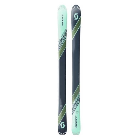 Dámske skialpové lyže SCOTT Superguide 88