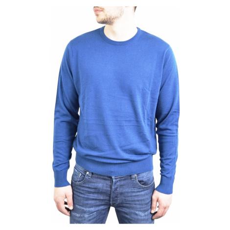 PIERRE BALMAIN Blue sveter