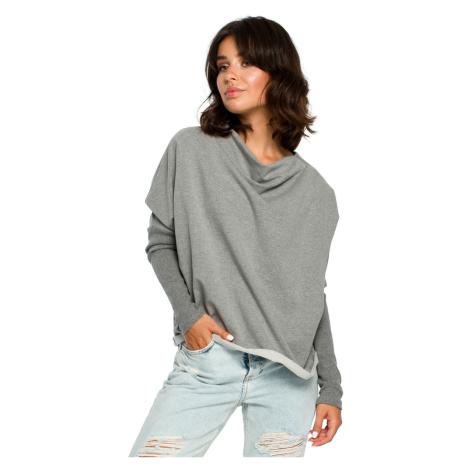 Women's sweatshirt BeWear B094