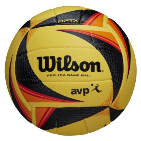 Wilson OPTX AVP REPLICA - Volejbalová lopta