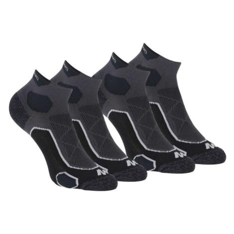 QUECHUA Ponožky Forclaz 500 X2
