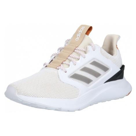 ADIDAS PERFORMANCE Bežecká obuv 'Energyfalcon X'  béžová / čierna / biela