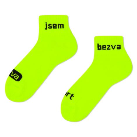 Ponožky Frogies Short