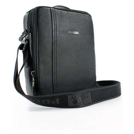 Polo Goden tašky GP005067060 Čierna