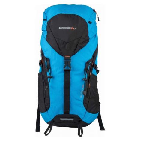 Crossroad GRIFFIN 35 modrá - Turistický batoh