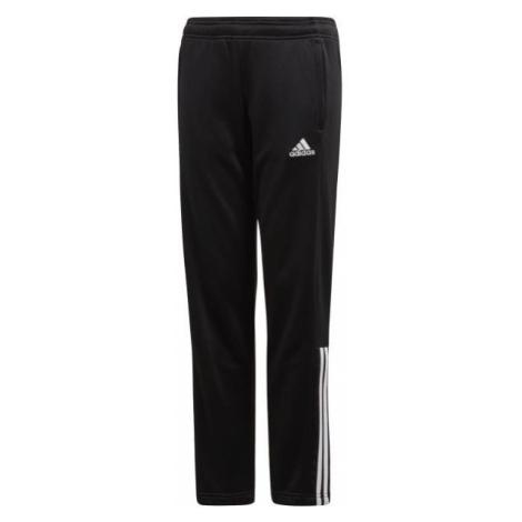 adidas JR REGI18 PES PNTY čierna - Futbalové nohavice