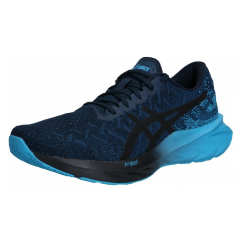 ASICS Športová obuv 'Dynablast'  modrá / námornícka modrá / kobaltovomodrá