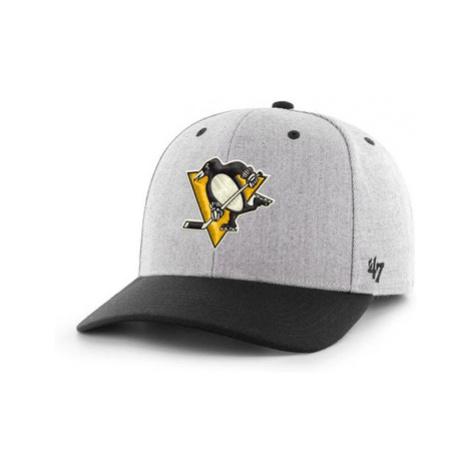 47 Brand Mvp Dp Storm Cloud Tt Nhl Pittsburgh Penguins