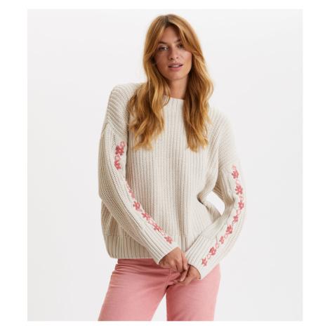 Sveter Odd Molly Oh Wow Sweater
