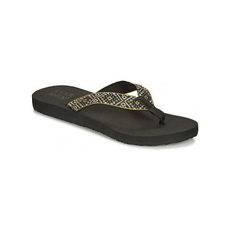 Cool shoe CONEY Čierna
