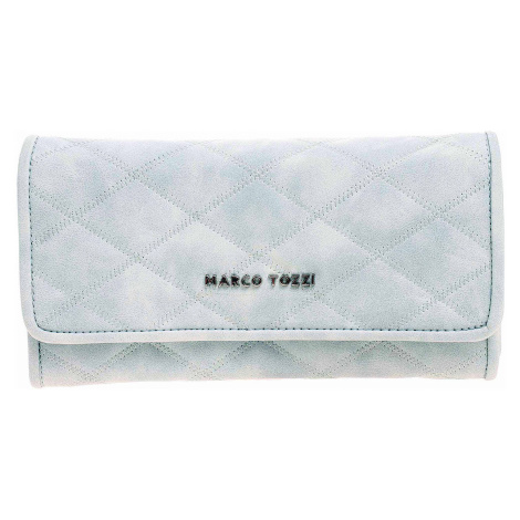 Marco Tozzi dámská peněženka 2-61134-22 lt.blue 2-2-61134-22 990 lt.blue