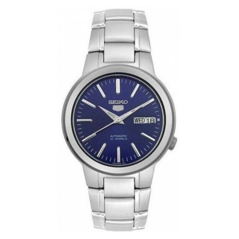 Pánske hodinky a šperky Seiko