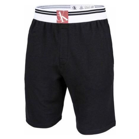 Calvin Klein SLEEP SHORT - Pánske šortky