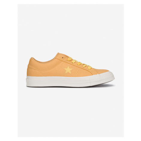 Converse One Star Sunbaked Tenisky Žltá