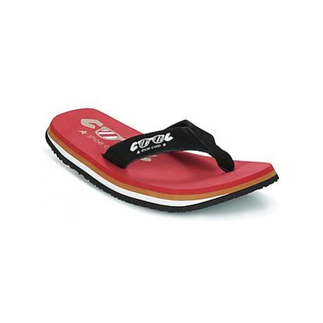 Cool shoe ORIGINAL Červená