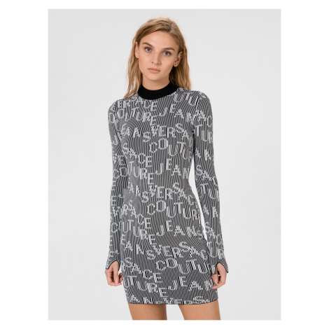 Šaty Versace Jeans Couture Biela