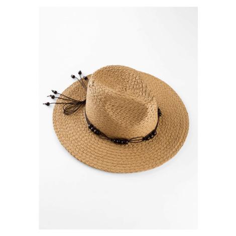 Slamený klobúk bonprix