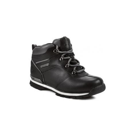 Timberland Outdoorová obuv Splitrock 2 9693R/TB09693R0011 Čierna