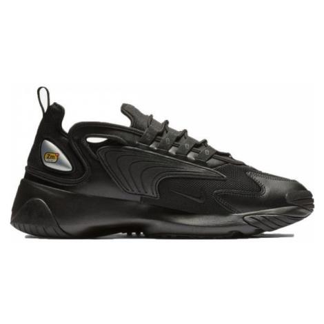 Nike ZOOM 2K čierna - Pánska voľnočasová obuv