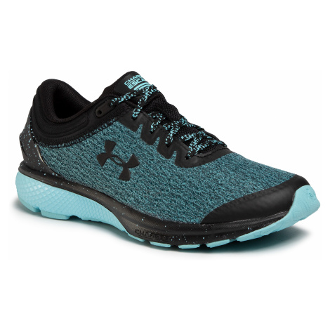 Topánky UNDER ARMOUR - Ua W Charged Escape 3 3021966-004 Blk
