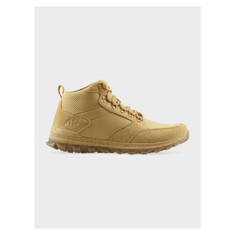 Pánske mestské topánky 4F