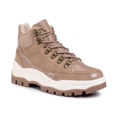 Šnurovacia obuv Jenny Fairy WAG1815913A Ekologická koža/-Ekologická koža