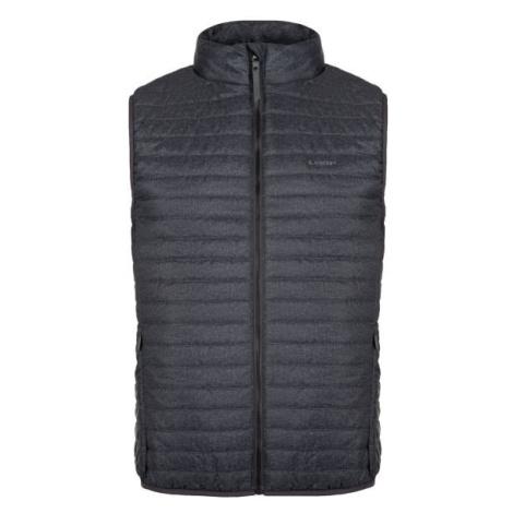 Loap ISRE čierna - Pánska vesta