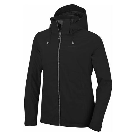 Husky Nelory čierna, Dámska outdoor bunda