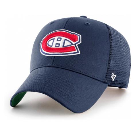 BLACK FRIDAY - Šiltovka 47 Brand MVP Trucker Branson NHL Montreal Canadiens