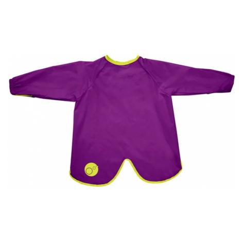 B.BOX Podbradník s rukávmi - veľký - fialový