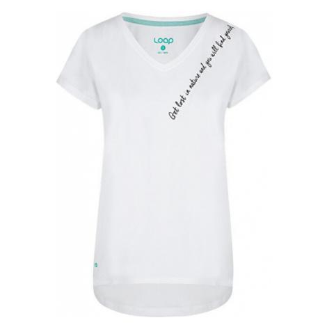 LOAP Dámske tričko Abaka CLW2153-A14A