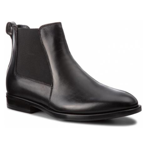 Kotníková obuv s elastickým prvkom Aldo Bruè