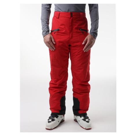 OLIO men's ski pants red LOAP
