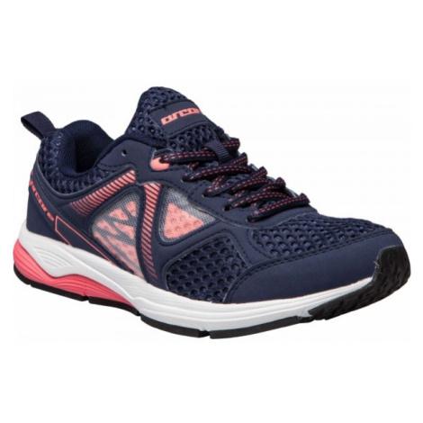 Arcore NERRY ružová - Pánska voľnočasová obuv